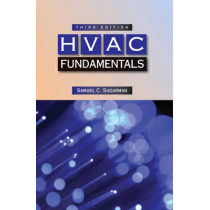 HVAC Fundamentals by Samuel C. Sugarman, 9781498757041