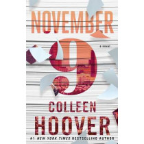 November 9 by Colleen Hoover, 9781501110344