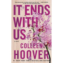 It Ends with Us by Colleen Hoover, 9781501110368