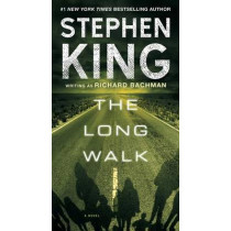 The Long Walk by Stephen King, 9781501143823