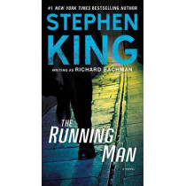 The Running Man by Stephen King, 9781501143854