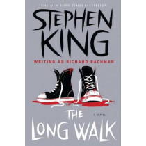 The Long Walk by Stephen King, 9781501144264