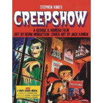 Creepshow by Stephen King, 9781501163227