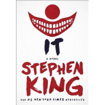 It by Stephen King, 9781501182099