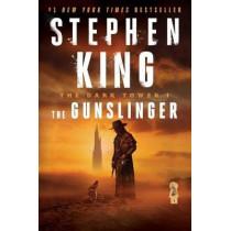 The Gunslinger by Stephen King, 9781501182105