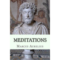 Meditations by Marcus Aurelius, 9781503280465
