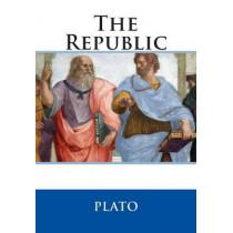 The Republic by Plato, 9781503379985