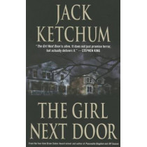The Girl Next Door by Jack Ketchum, 9781503950566