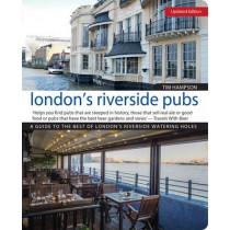 London's Riverside Pubs, Rev Edn by Tim Hampson, 9781504800211