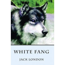 White Fang by Jack London, 9781505313109