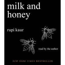 Milk and Honey by Rupi Kaur, 9781508229612