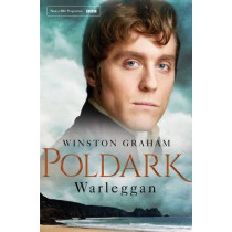 Warleggan by Winston Graham, 9781509808687