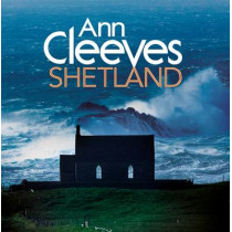 Shetland by Ann Cleeves, 9781509809790