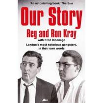 Our Story by Reginald Kray, 9781509811427