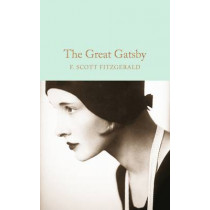 The Great Gatsby by F. Scott Fitzgerald, 9781509826360