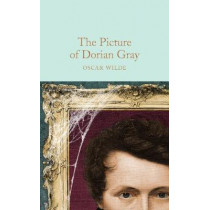 The Picture of Dorian Gray by Oscar Wilde, 9781509827831