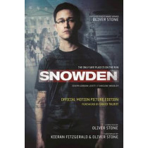 Snowden: The Only Safe Place Is on the Run by Kieran Fitzgerald, 9781510719651