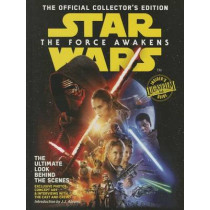 Star Wars: The Force Awakens: The Official Collector's Edition by Editors of Topix Media Lab, 9781512417913