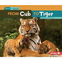 From Cub to Tiger by Jennifer Boothroyd, 9781512418354