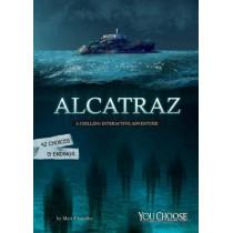 Alcatraz: A Chilling Interactive Adventure by Matt Chandler, 9781515725800