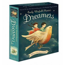 Emily Winfield Martin's Dreamers Board Boxed Set by Emily Winfield Martin, 9781524714437
