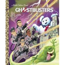LGB Ghostbusters by John Sazaklis, 9781524714895