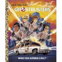 LGB Ghostbusters: Who You Gonna Call by John Sazaklis, 9781524714918