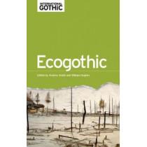 Ecogothic by Andrew Smith, 9781526106896