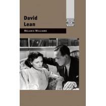David Lean by Melanie Williams, 9781526116819