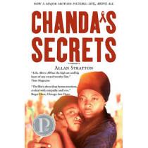 Chanda's Secrets by Allan Stratton, 9781550378344