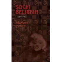Sochi Delirium: Poems by Vladimir Azarov, 9781550964400