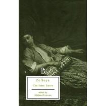 Zofloya by Charlotte Dacre, 9781551111469