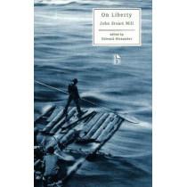 On Liberty by John Stuart Mill, 9781551111995