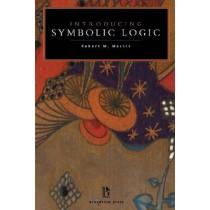 Introducing Symbolic Logic by Robert M. Martin, 9781551116358