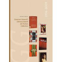 The John H. Meier, Jr. Governor General's Literary Award for Fiction Collection: 1936-2009 by John H. Meier, 9781551952642