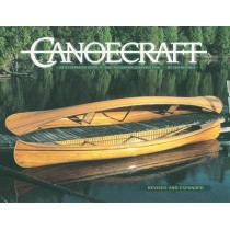 Canoecraft: An Illustrated Guide to Fine Woodstrip Construction by Ted Moores, 9781552093429