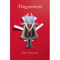 Magyarazni by Helen Hajnoczky, 9781552453278