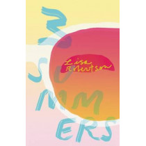 3 Summers by Lisa Robertson, 9781552453308