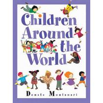 Children Around The World by Donata Montanari, 9781553376842