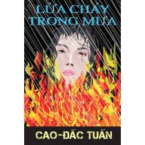 Fire in the Rain: Vietnamese Language Version: Lua Chay Trong Mua by Tuan Cao-Dac, 9781555717582