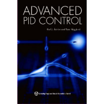 Advanced PID Control by Karl Johan Astrom, 9781556179426