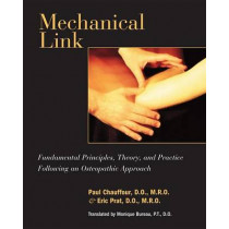 Mechanical Link by Paul Chauffour, 9781556434273