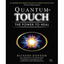 Quantum Touch by Richard Gordon, 9781556435942