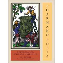 Pharmako/Poeia by Dale Pendell, 9781556438059