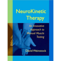 Neurokinetic Therapy by David Weinstock, 9781556438776