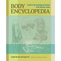 Body Encyclopedia by Lisbeth Marcher, 9781556439407