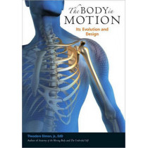 Body In Motion by Theodore Dimon, 9781556439704