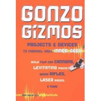 Gonzo Gismos by Simon Quellen Field, 9781556525209