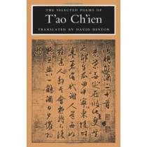 Selected Poems of T'Ao Ch'Ien by Tao Chien, 9781556590566