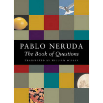 The Book of Questions by Pablo Neruda, 9781556591600